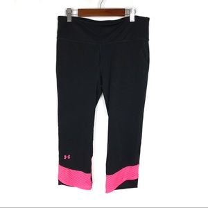 Under Armour | She's A Fighter Legging Capris